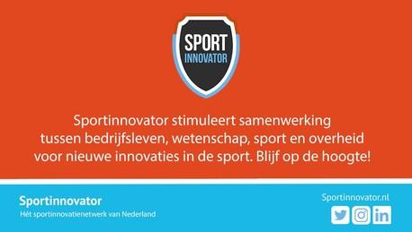 Winnaars innovatiecompetitie sport & covid-19 bekend